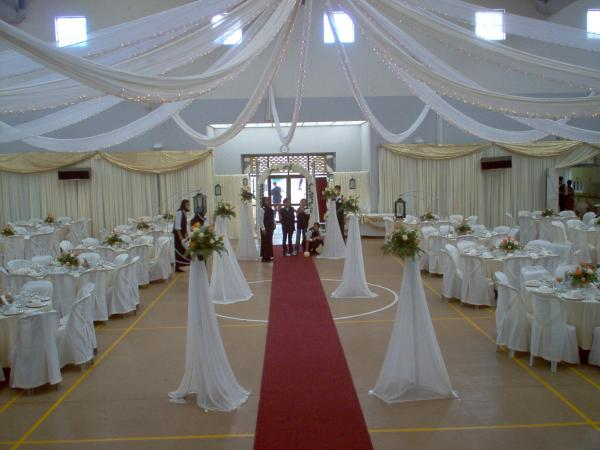 Barron S Decor Gallery Barron S Estate And Caterers